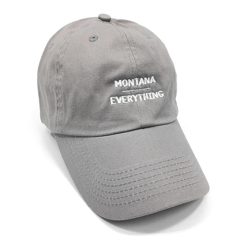 MONTANA / EVERYTHING
