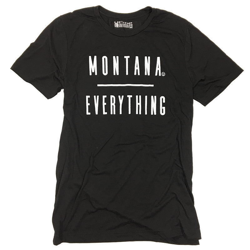 MONTANA / EVERYTHING TRIBLEND UPTOP TEE