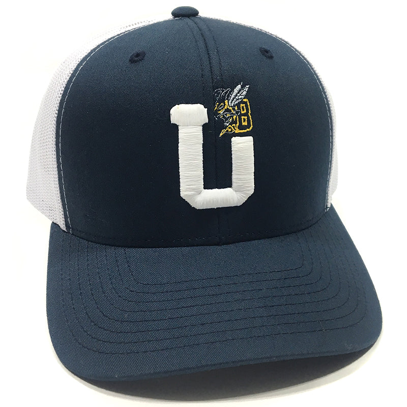MSUB RETRO TRUCKER HAT