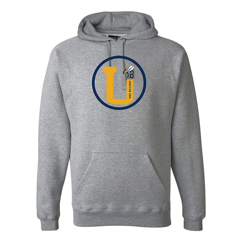 MSUB HOODED SWEATSHIRT