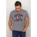 MSU NORTHERN TRIBLEND TEE