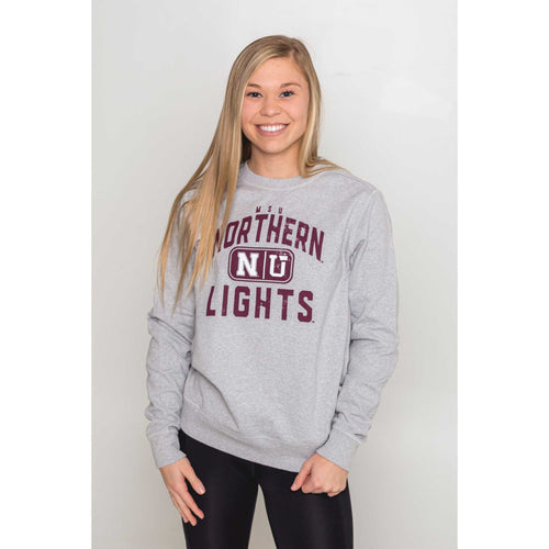 MSU NORTHERN SWEATSHIRT