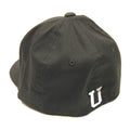 UPTOP ORIGINAL FLEXFIT(SIZED) - BLACK