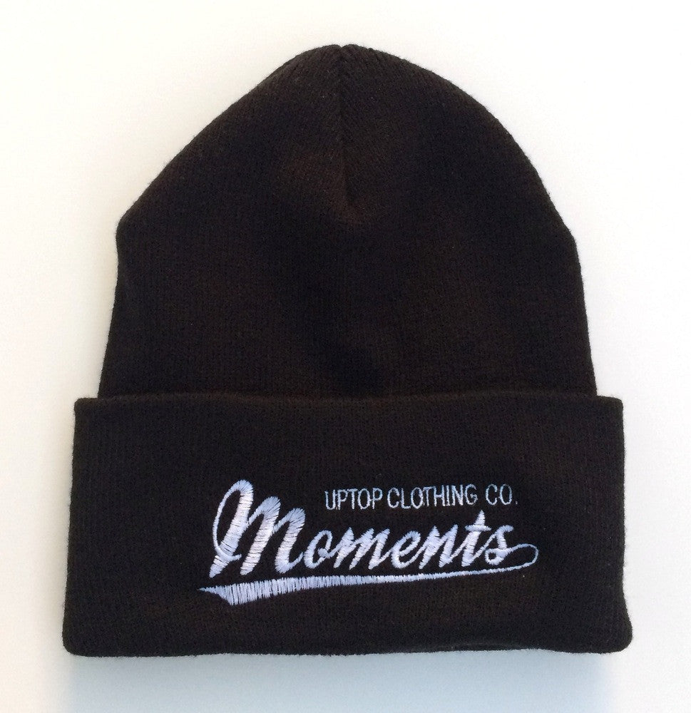 UPTOP MOMENTS BEANIE 77eed402d02