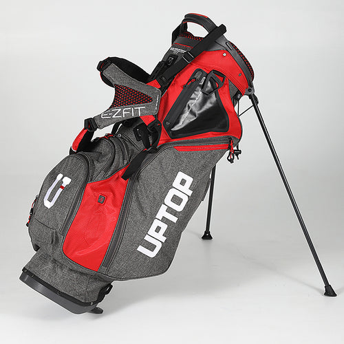 BACKORDERED-UPTOP DAILY PLAY GOLF BAG