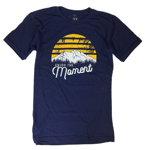 UPTOP SCENIC MOMENTS TEE