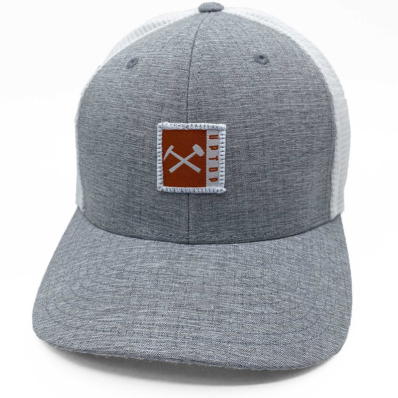 UPTOP / TECH SIMPLE ADJUSTABLE 110 FLEXFIT HAT