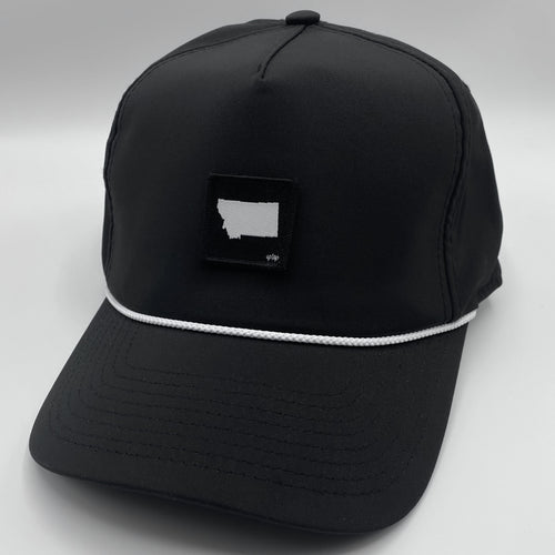 UPTOP SIMPLE STATE OF MIND SNAPBACK HAT
