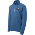 UPTOP / EZ 1/4 ZIP PERFORMANCE JACKET