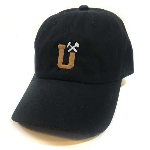 UPTOP / TECH AXE DAD HAT