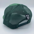 UPTOP // MONTANA TECH  ENDZONE RETRO TRUCKER HAT