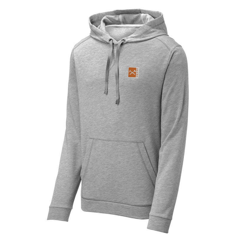 UPTOP / MONTANA TECH SIMPLE TRIBLEND HOODIE