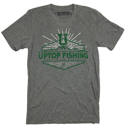 UPTOP FISHING TRIBLEND