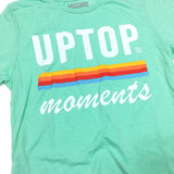 UPTOP SUNSET BOYFRIEND TEE