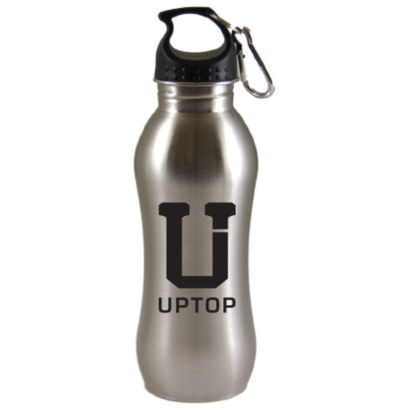 UPTOP SUMMIT STAINLESS STEEL WATER BOTTLE