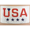 TEAM USA FLAG