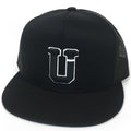 UPTOP SOLO BORDER TRUCKER HAT