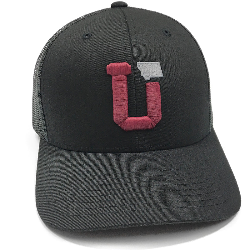 UPTOP UT MT RETRO TRUCKER (PRE-CURVED)