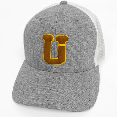 UPTOP SOLO BORDER RETRO 110 TRUCKER HAT