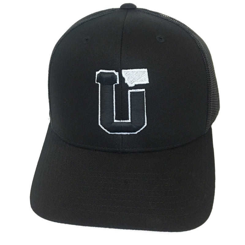 UPTOP U-MONTANA BORDER FLEXFIT HAT