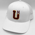 UPTOP / MSU NORTHERN RETRO TRUCKER HAT
