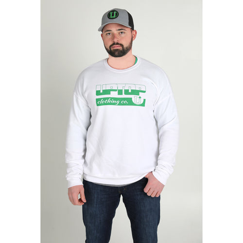 UPTOP IRISH TRADITION CREW SWEATSHIRT