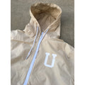 UPTOP SOLO WINDBREAKER JACKET