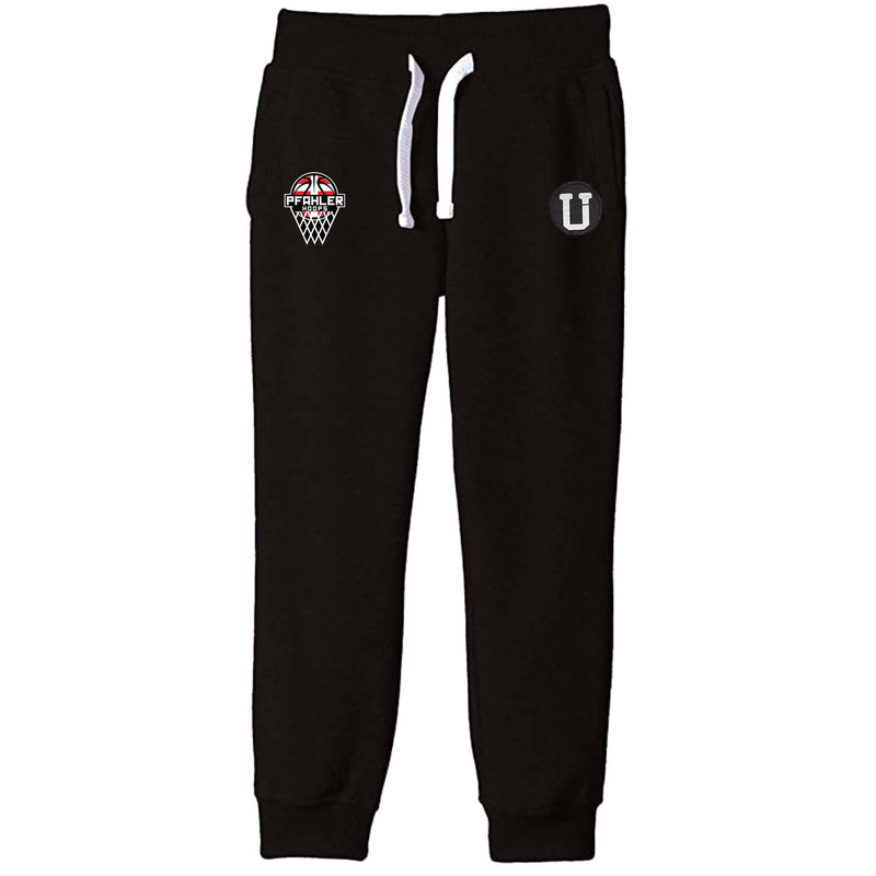 UPTOP / YOUTH PFAHLER HOOPS JOGGER