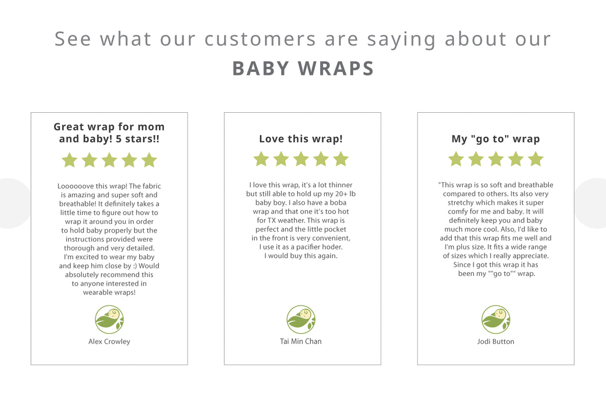 We Make The Softest Most Comfy Baby Clothes Wraps And Swaddles