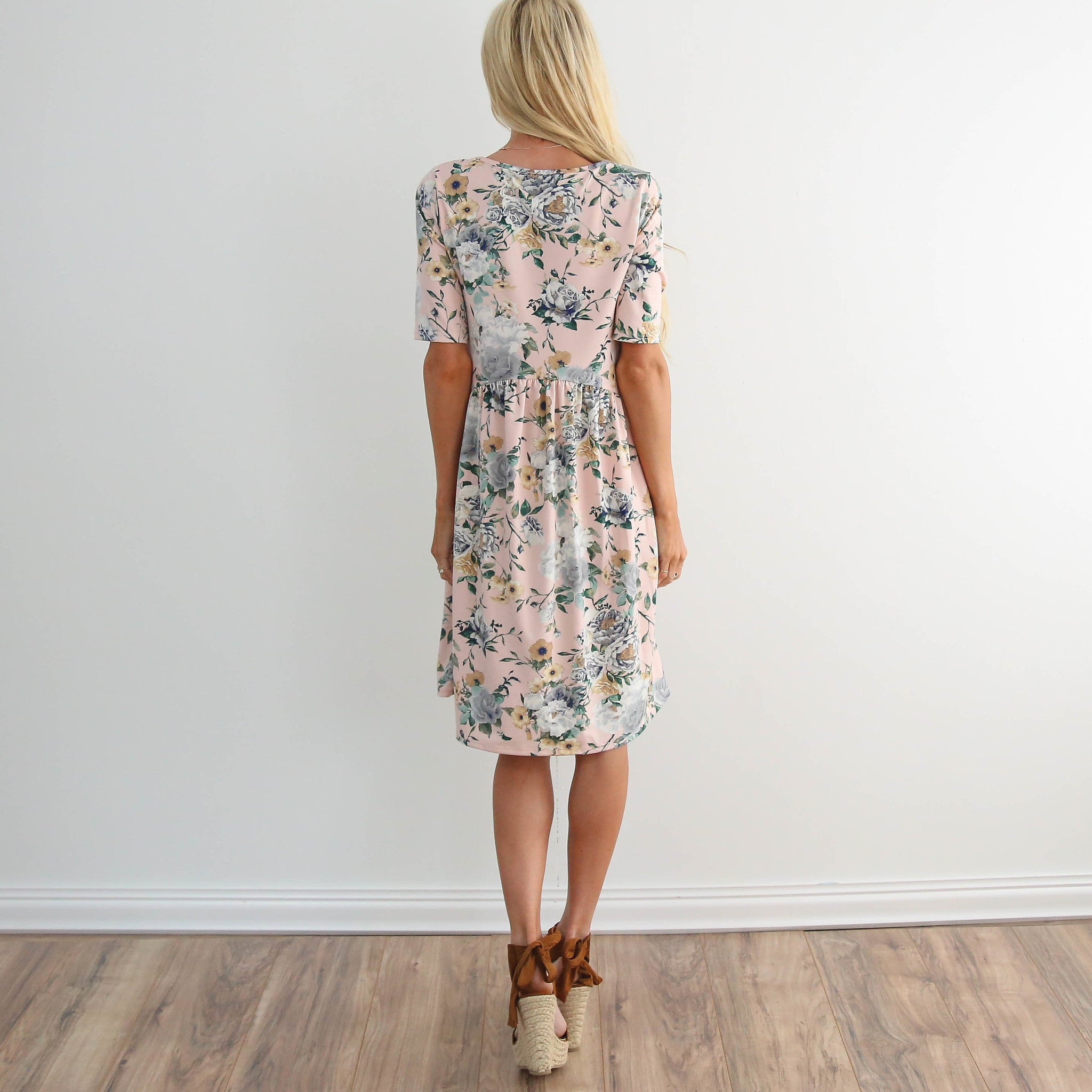 S & Co. Summer Dreams Dress