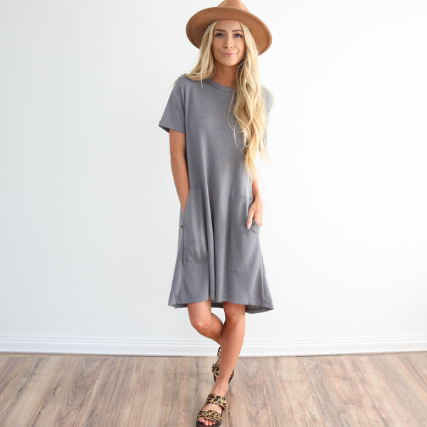 S & Co. Jill Pocket Dress