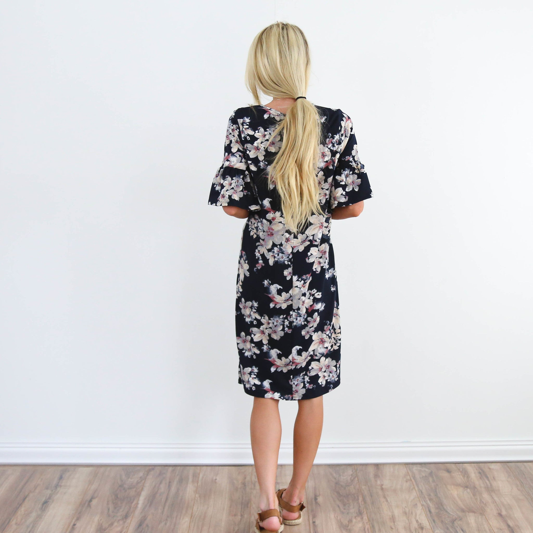 Ivelynne Dress