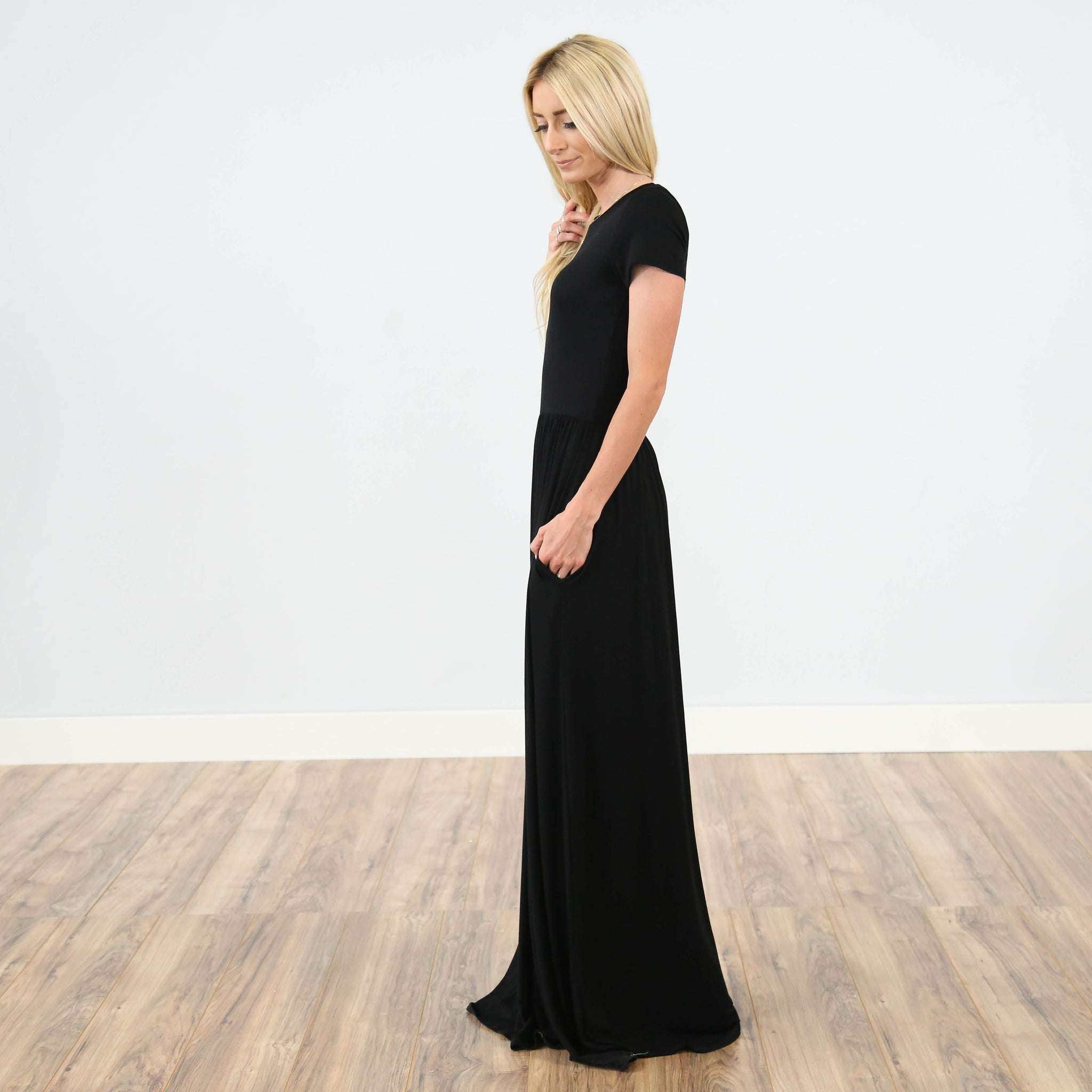 Chantal Maxi Dress