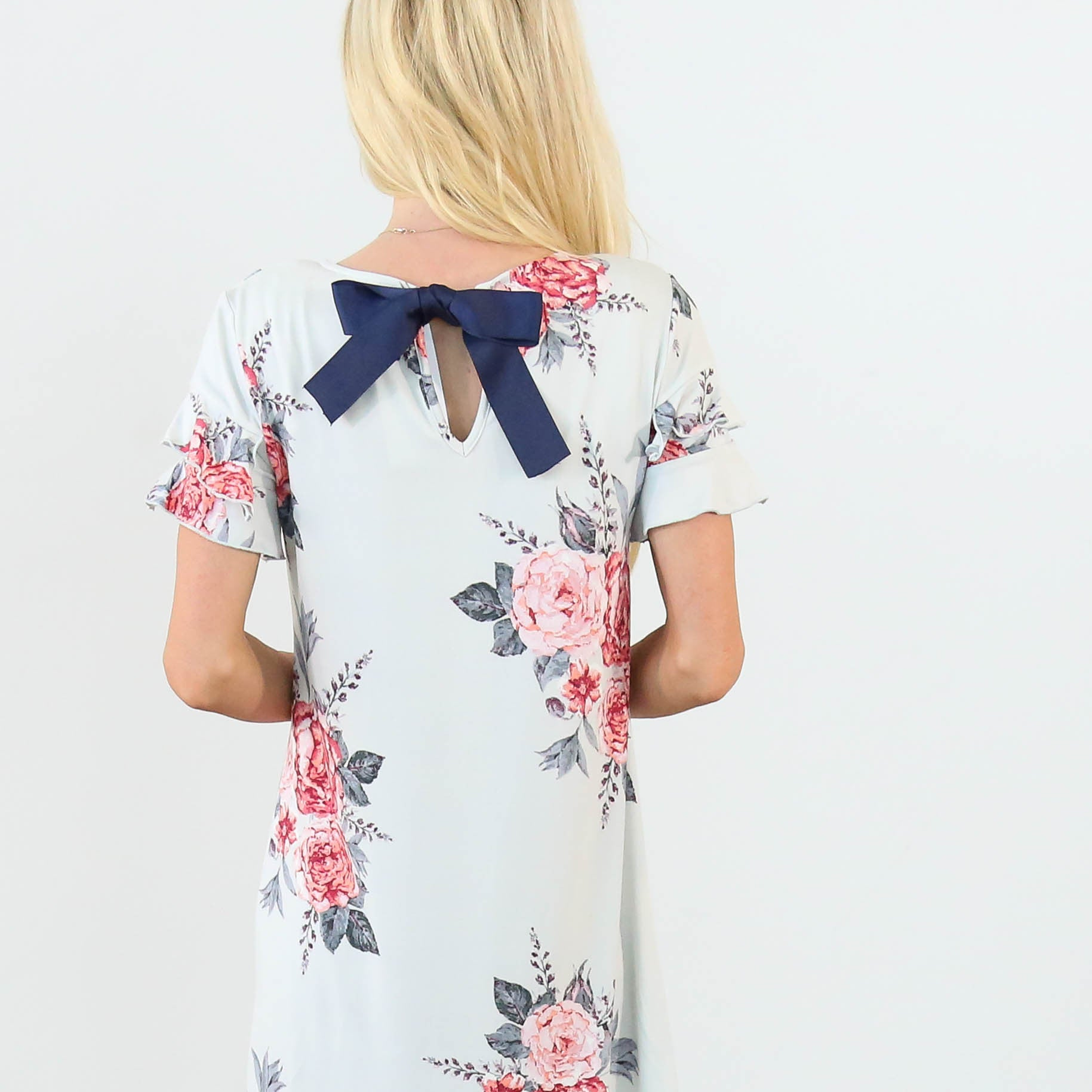 Southport Printed Dress