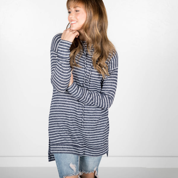 Sabella Striped Sweater