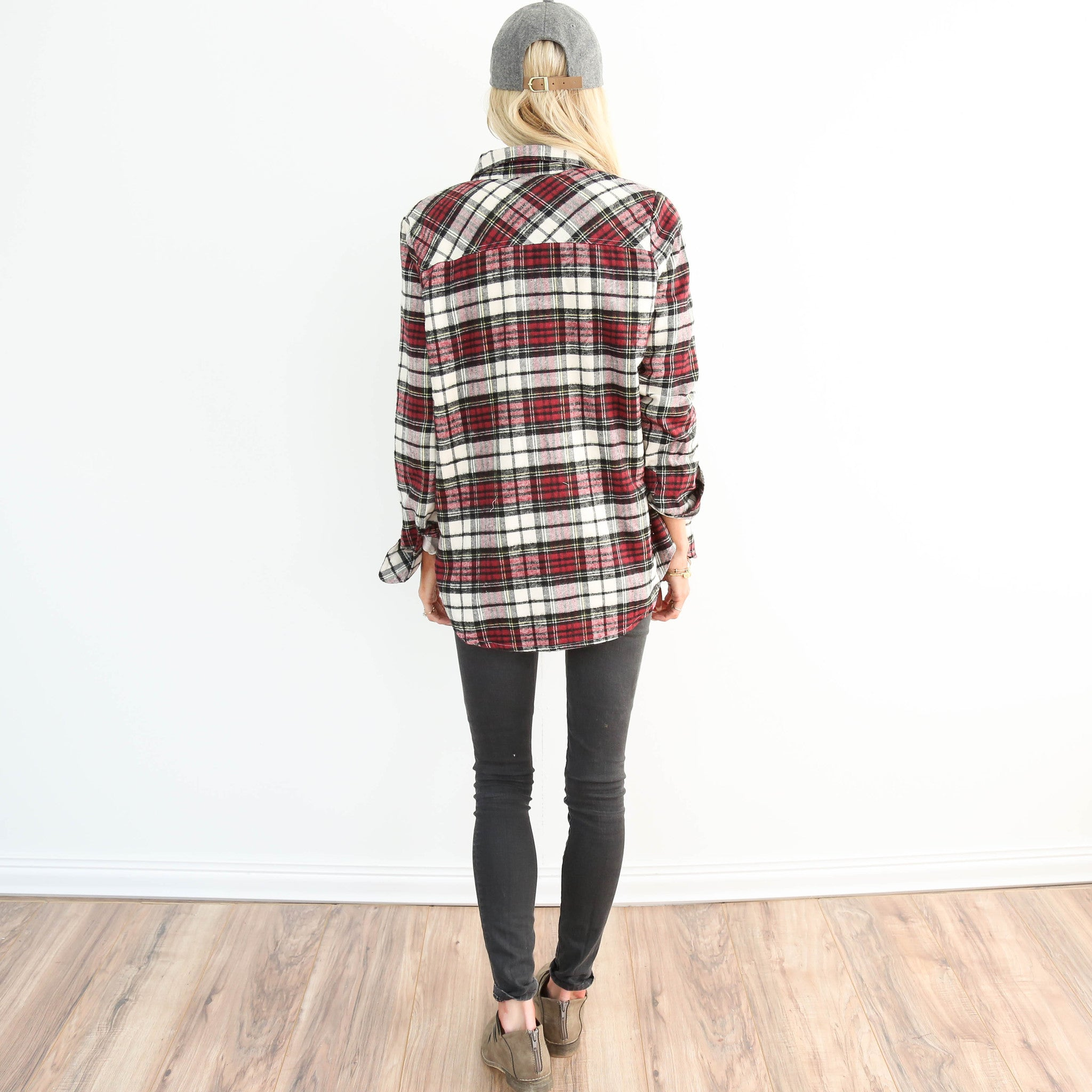 West Coast Flannel