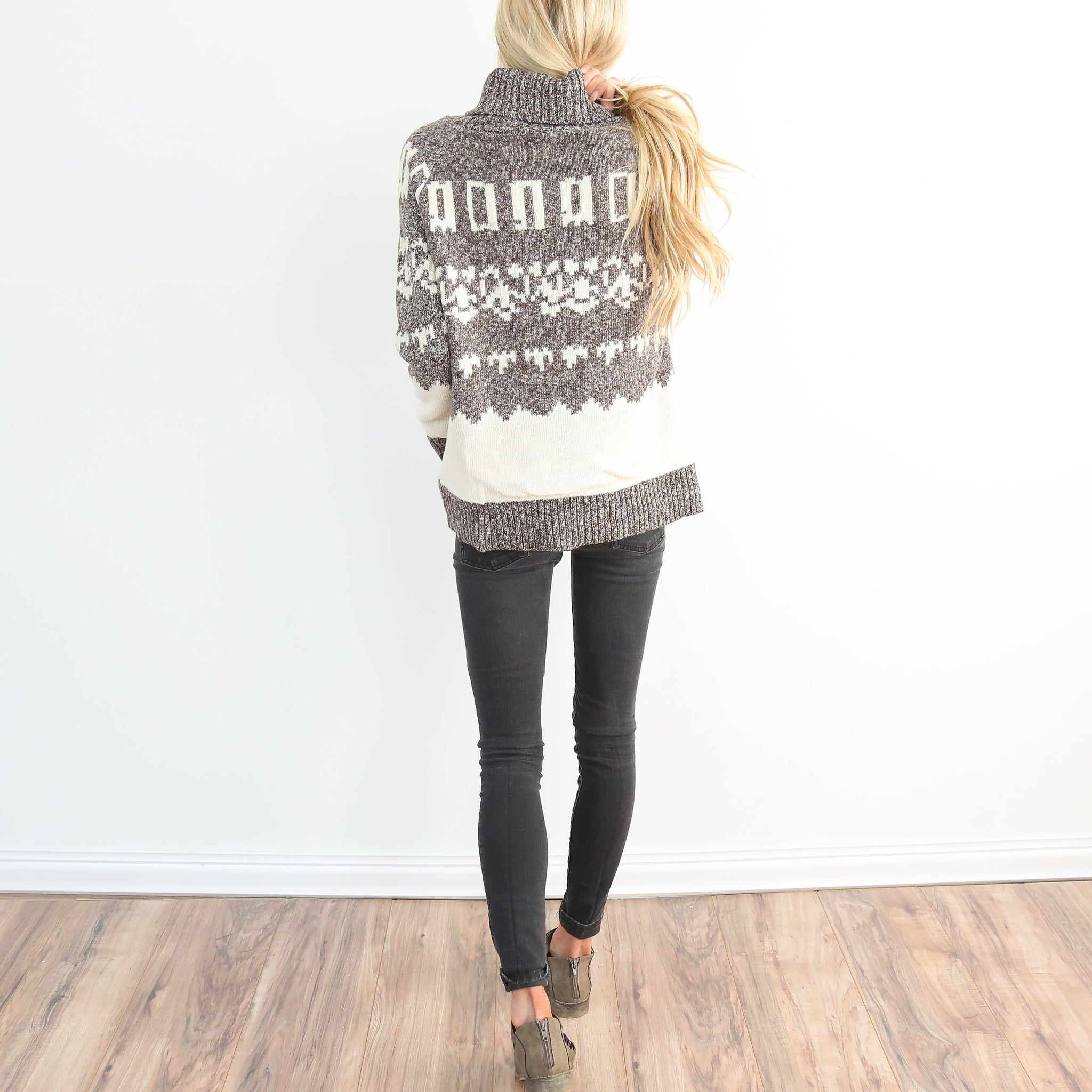 Sundance Sweater