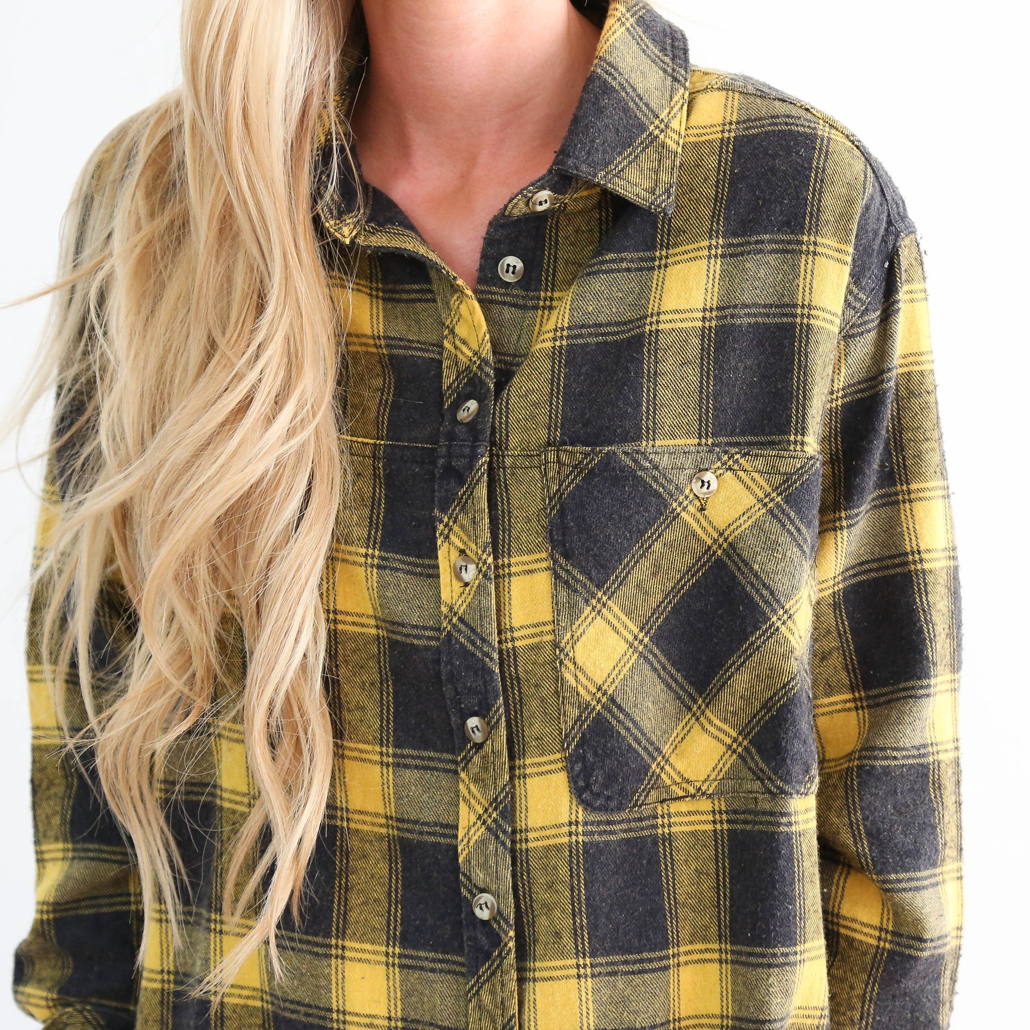 Harvest Plaid