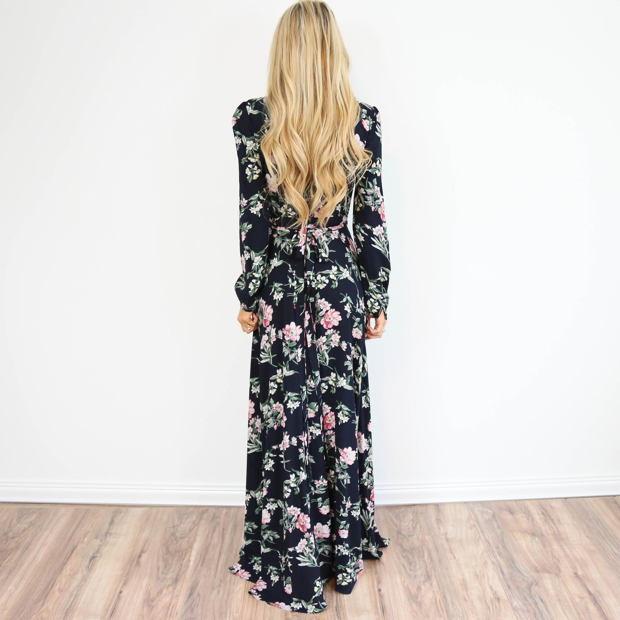 Cassandra Maxi Dress