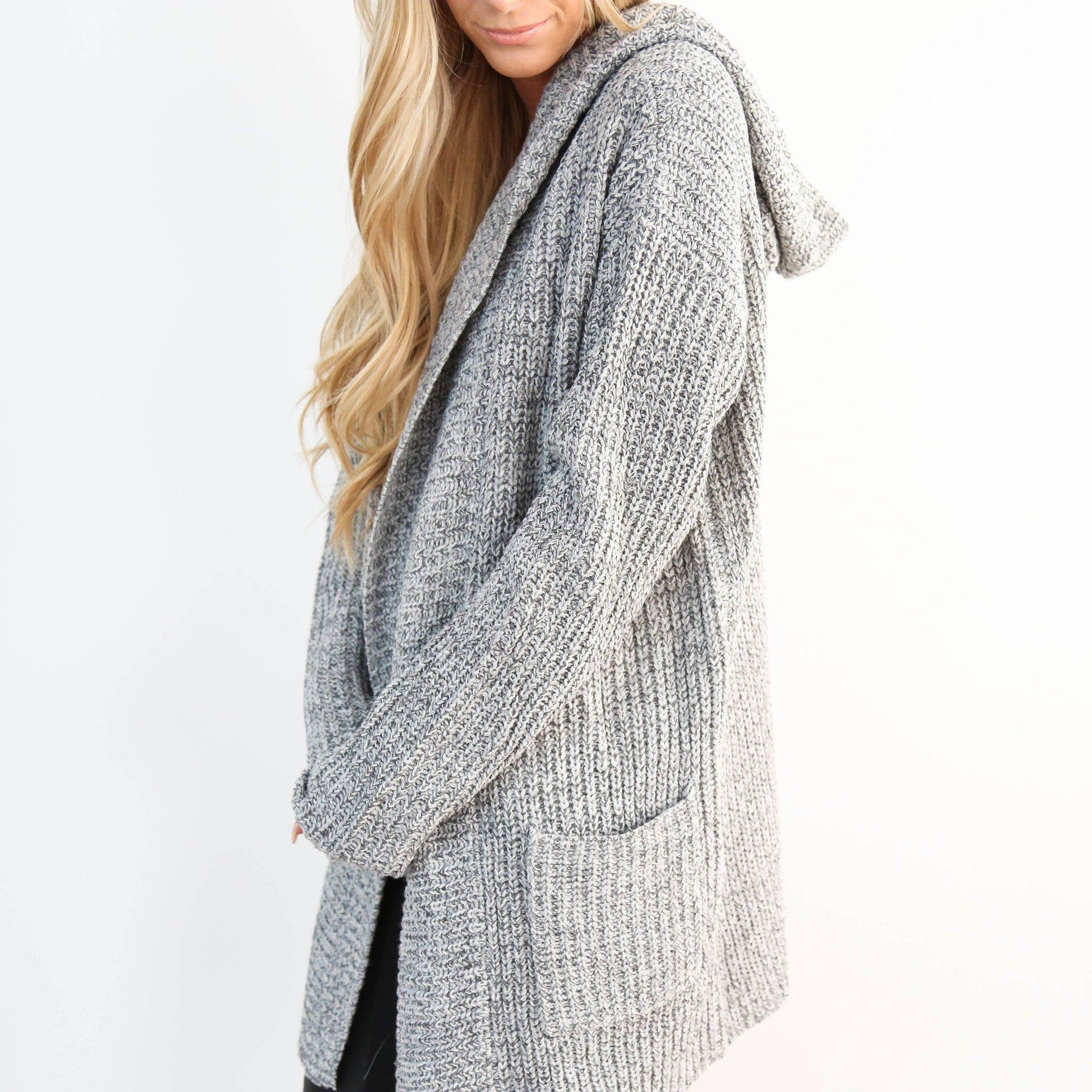Midway Cardigan
