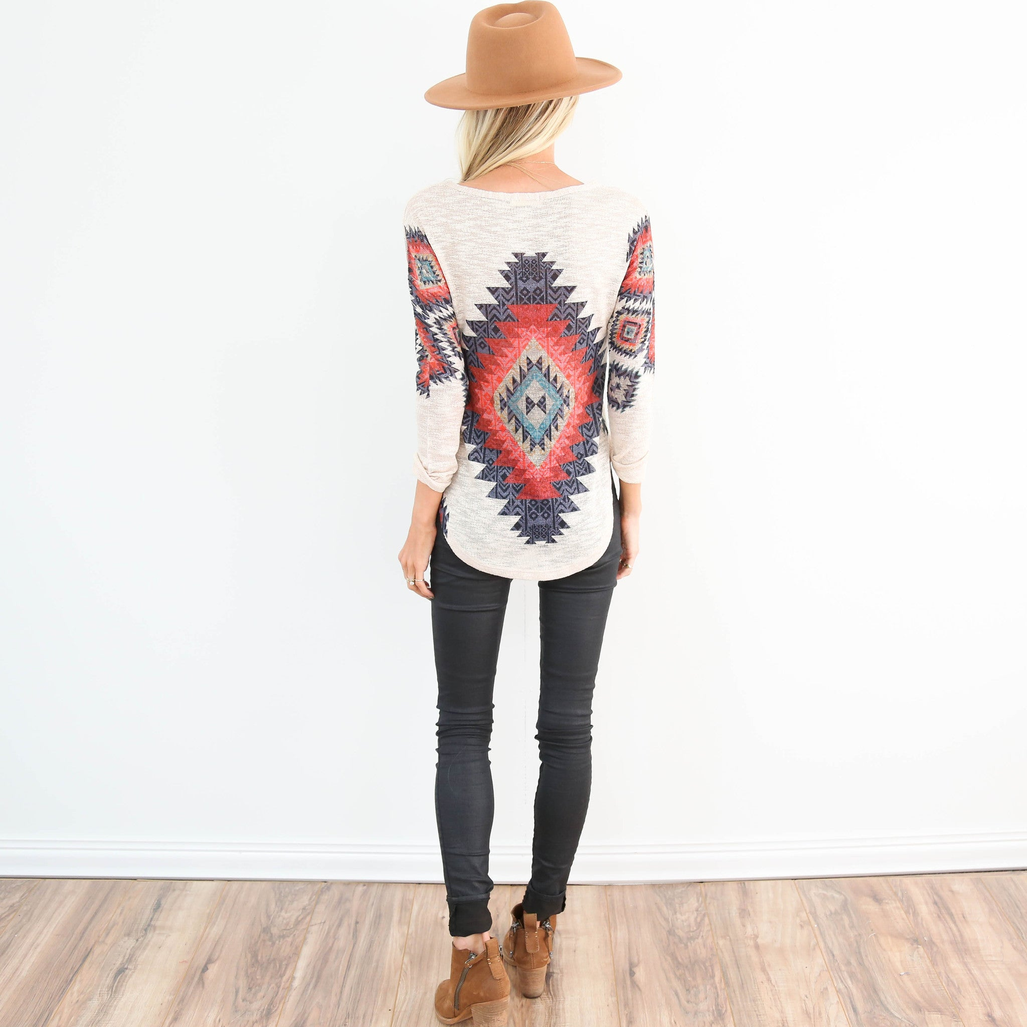 South Mountain Sweater