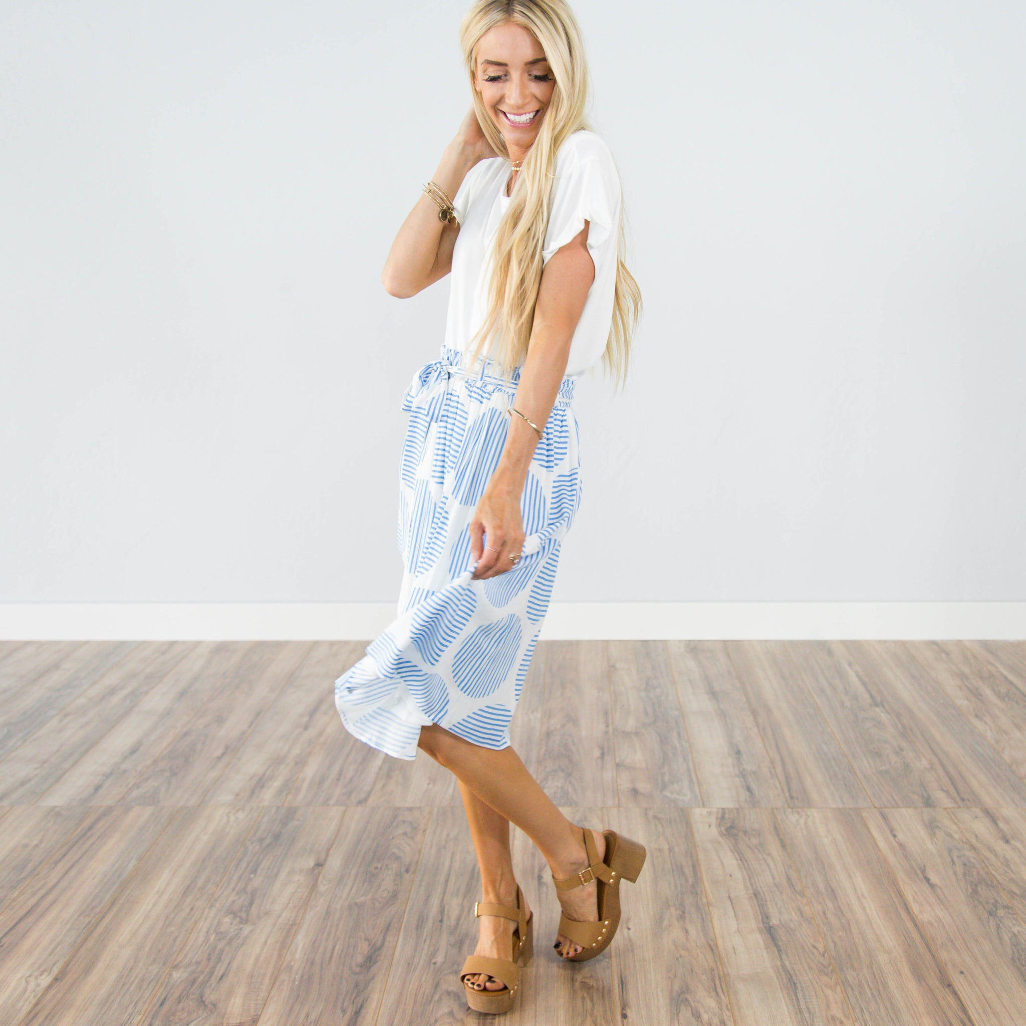 South Bay Skirt