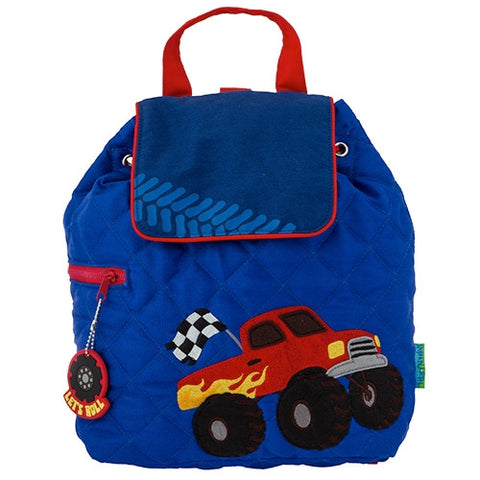 Go Go Backpack Stephen Joseph | Transportation