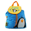Quilted backpacks penguin Stephen Joseph