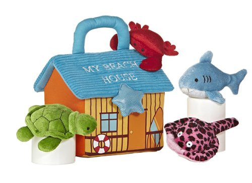 My Beachhouse Baby Talk Playset | Aurora