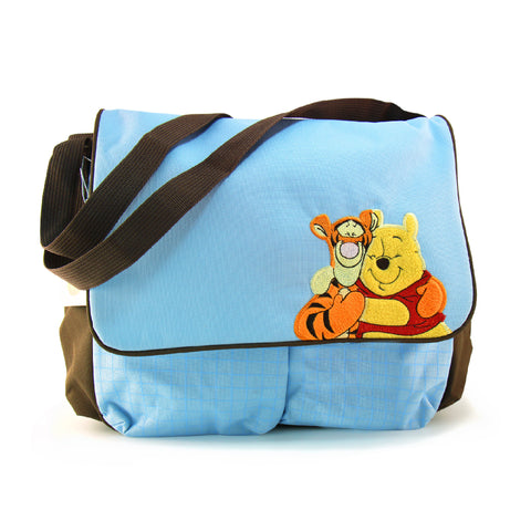 Diaper bag Pooh and Tiger  (Disney)