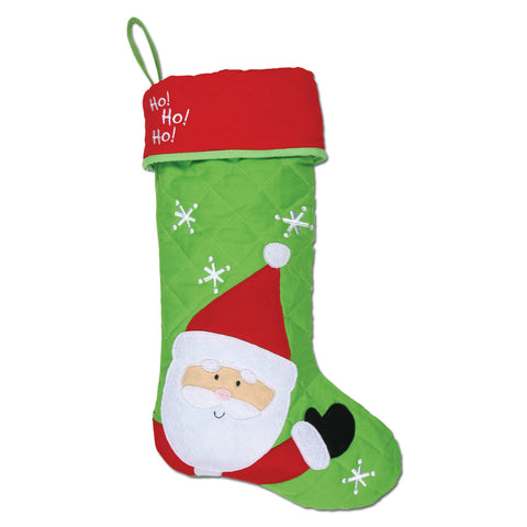 Christmas Stocking | Santa