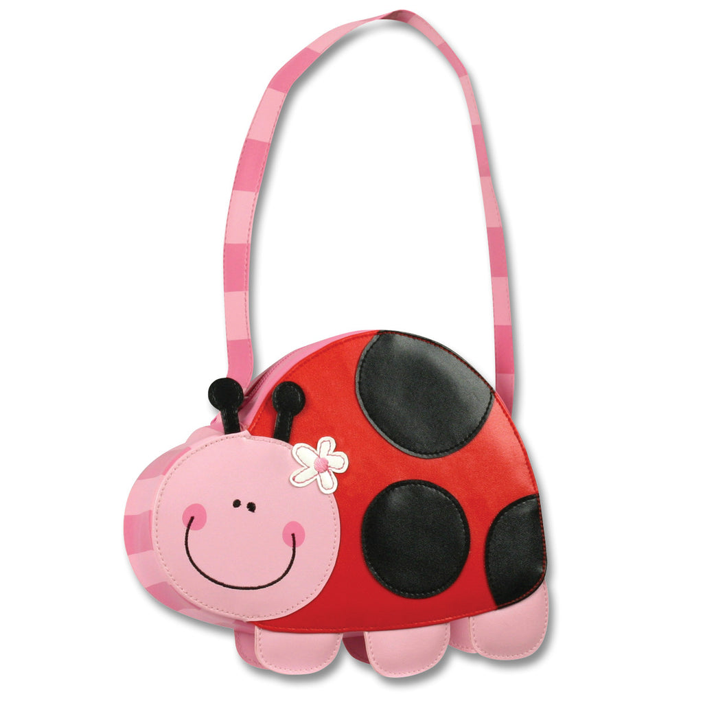 Go Go purse by Stephen Joseph| Ladybug