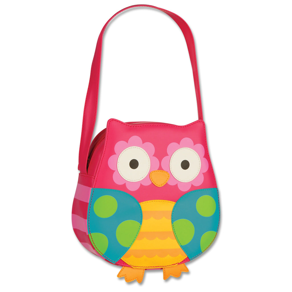 Go Go purse by Stephen Joseph| Owl