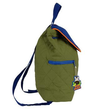 Quilted backpacks Zoo Stephen Joseph